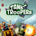 Tank Troopers for Nintendo 3DS