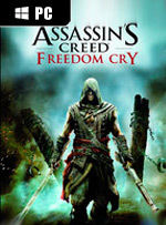 Assassin's Creed IV: Black Flag - Freedom Cry for PC