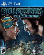 Bulletstorm: Full Clip Edition for PlayStation 4