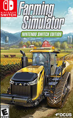 Farming Simulator : Nintendo Switch Edition