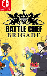 Battle Chef Brigade for Nintendo Switch