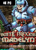 Battle Princess Madelyn for PC