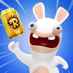 Rabbids Crazy Rush for Android