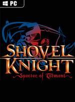 Shovel Knight: Specter of Torment for PC