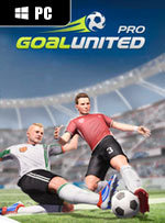 goalunited PRO – football manager for experts for PC