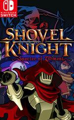 Shovel Knight: Specter of Torment for Nintendo Switch