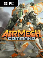 AirMech Command for PC