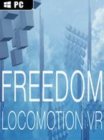 Freedom Locomotion VR