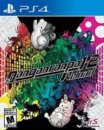 Danganronpa 1 & 2 Reload