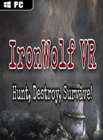IronWolf VR for PC