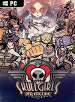 Skullgirls 2nd Encore Upgrade for PC