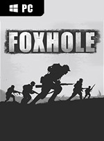 Foxhole for PC