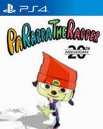 PaRappa the Rapper Remastered for PlayStation 4
