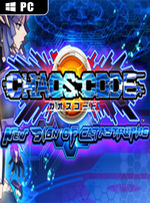 CHAOS CODE -NEW SIGN OF CATASTROPHE-