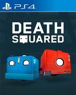 Death Squared for PlayStation 4