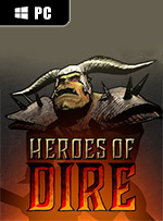 Heroes of Dire for PC
