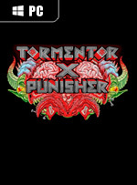 Tormentor X Punisher for PC