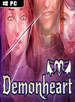 Demonheart for PC