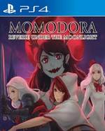 Momodora: Reverie Under the Moonlight for PlayStation 4