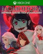 Momodora: Reverie Under the Moonlight for Xbox One