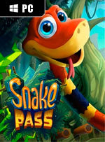 Snake Pass for PC