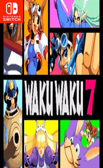ACA NEOGEO Waku Waku 7 for Nintendo Switch