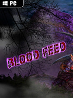 Blood Feed for PC