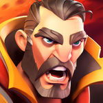 Planet of Heroes - MOBA 5v5 for Android