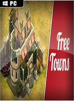Free Towns for PC