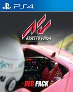 Assetto Corsa: Red Pack for PlayStation 4