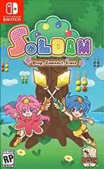 Soldam: Blooming Declaration