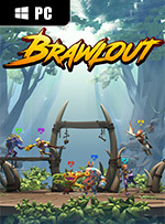 Brawlout for PC