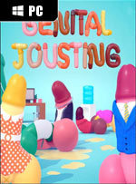 Genital Jousting for PC