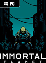 Immortal Planet for PC