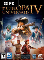 Europa Universalis IV for PC