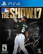 MLB: The Show 17 for PlayStation 4