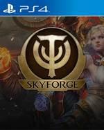 Skyforge for PlayStation 4
