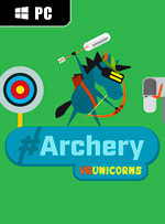 #Archery for PC