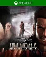 Final Fantasy XV: Episode Gladiolus for Xbox One