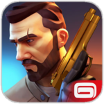 Gangstar New Orleans: Online Open World Game for iOS