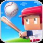 Blocky Baseball: Home Run Hero