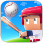 Blocky Baseball: Home Run Hero for iOS