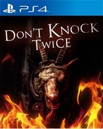 Don't Knock Twice for PlayStation 4