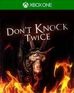 Don't Knock Twice for Xbox One