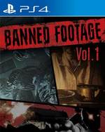 Resident Evil 7: Biohazard - Banned Footage Vol. 1 for PlayStation 4