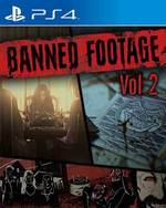 Resident Evil 7: Biohazard - Banned Footage Vol. 2 for PlayStation 4