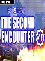 Serious Sam VR: The Second Encounter for PC