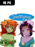 Sweet fantasy for PC