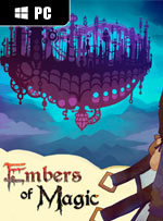 Embers of Magic for PC
