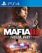Mafia III: Faster, Baby! for PlayStation 4